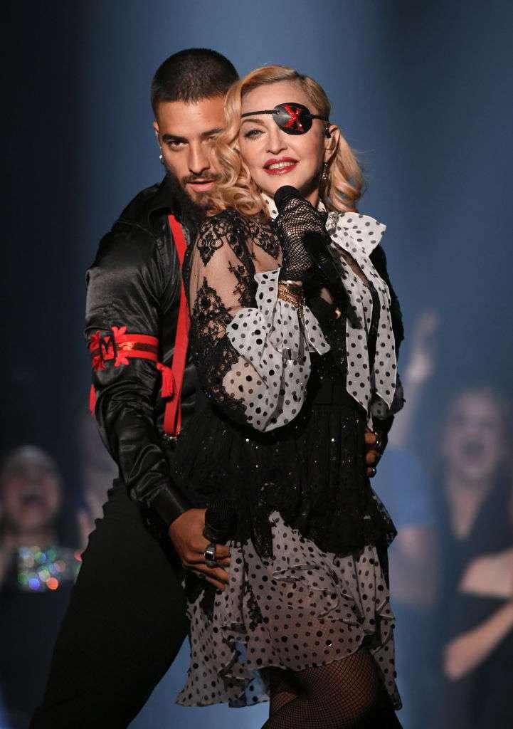 Madonna, de 60 años, muestra que la edad no es impedimento para bailar como los mejores