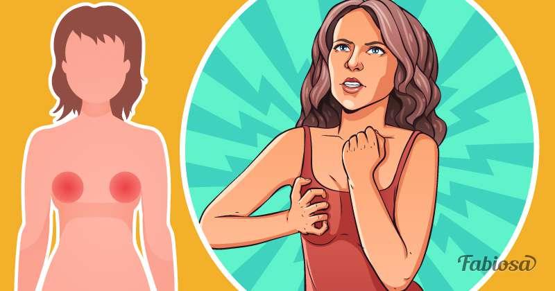 Неожиданные 7 способов предотвратить рак груди после 40. Это может спасти жизнь!Неожиданные 7 способов предотвратить рак груди после 40. Это может спасти жизнь!Неожиданные 7 способов предотвратить рак груди после 40. Это может спасти жизнь!Неожиданные 7 способов предотвратить рак груди после 40. Это может спасти жизнь!nipples ache