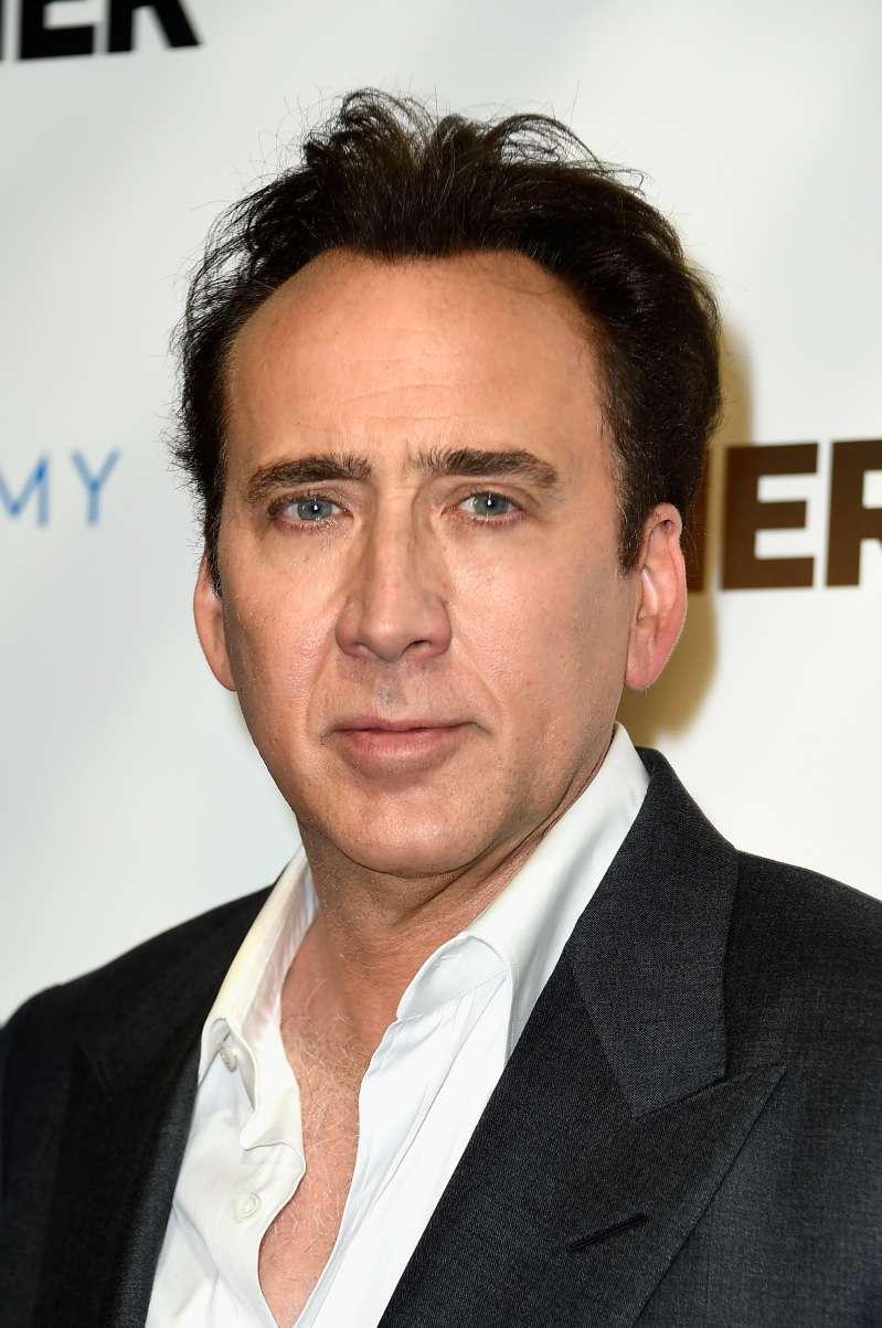 Les mignons petits-fils de Nicolas Cage grandissent et commencent à ressembler fort à leur célèbre grand-père