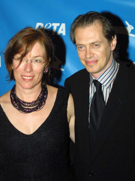 American Actor Steve Buscemi Loses His Wife Jo Andres Buscemi After 32 Years Of Happy Marriage