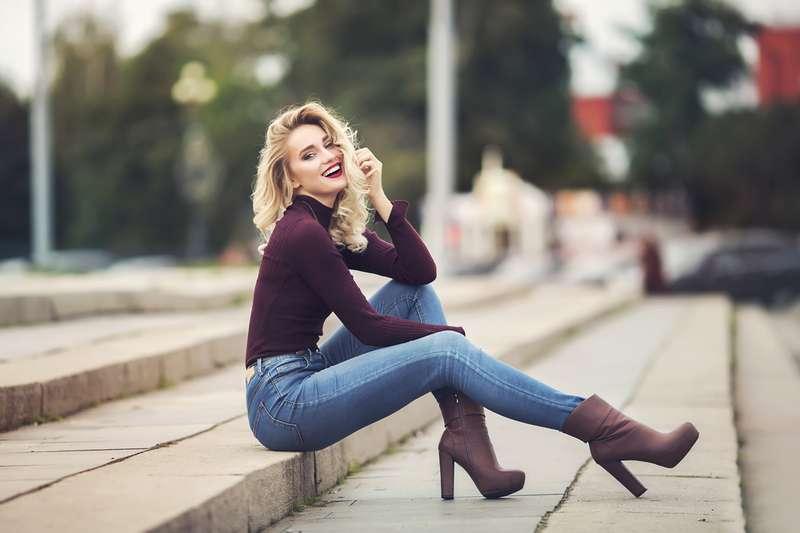 2bfe60fccf4 Почему классические джинсы именно синего цвета (  - на Fabiosa
