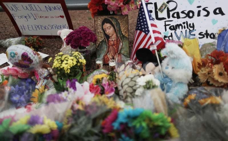 Tras la tragedia en El Paso, Texas, personas se reúnen para donar sangre masivamente a heridosTras la tragedia en El Paso, Texas, personas se reúnen para donar sangre masivamente a heridos