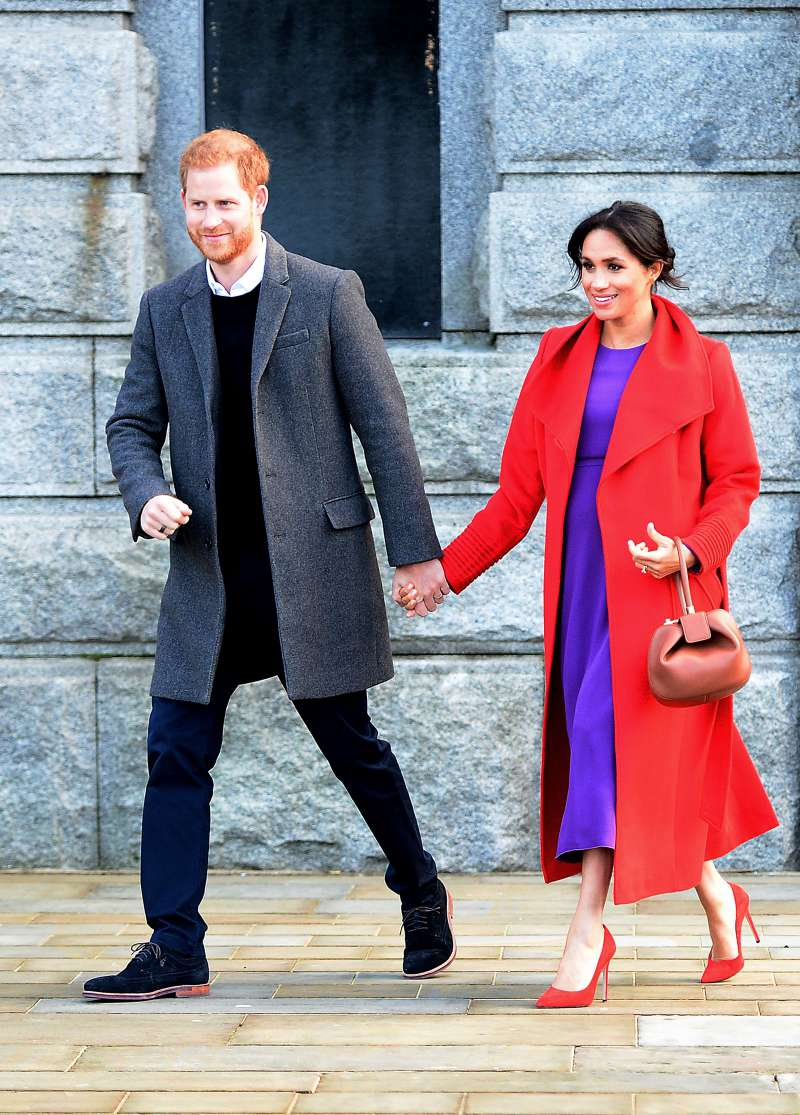 Will Queen Gift Harry And Meghan New Home In Buckingham To Mark Archie's Birth? Experts Certainly Think SoWill Queen Gift Harry And Meghan New Home In Buckingham To Mark Archie's Birth? Experts Certainly Think So