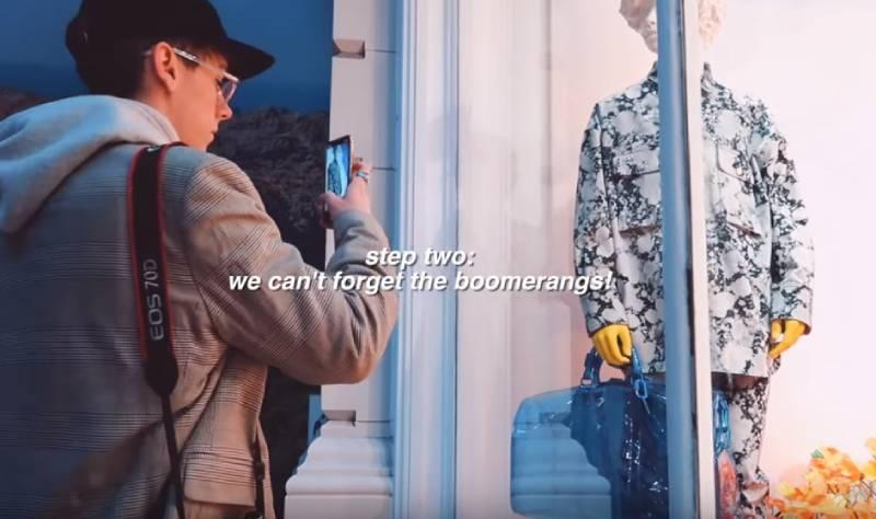 19-jähriger Vlogger täuscht vor, reich zu sein, indem er photoshoppierte Fotos für ein interessantes Experiment postet