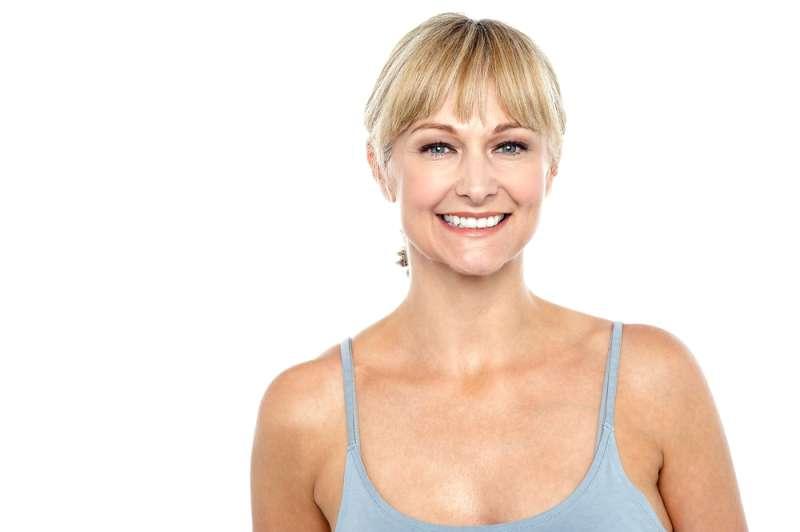Tus senos a los 20, 30, 40 y 50: Así evoluciona la parte del cuerpo más cambiante de todas