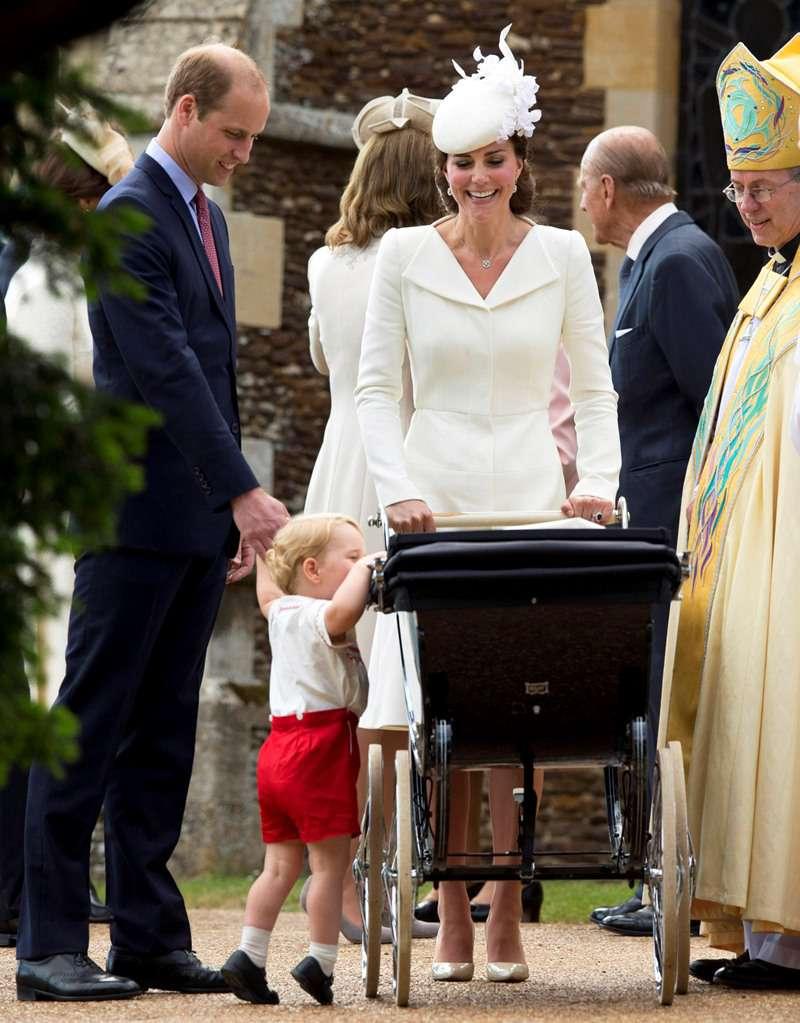 Exmayordomo de la realeza reveló cuál es la gran diferencia que existe entre Kate Middleton y Lady DiExmayordomo de la realeza reveló cuál es la gran diferencia que existe entre Kate Middleton y Lady Di