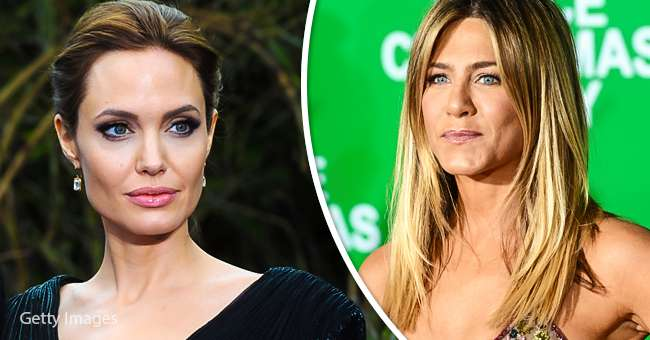 Angelina Jolies remarks that sparked a cold war with