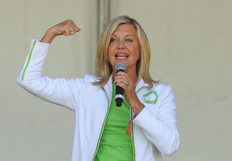 """It's Going Away!"" Olivia Newton-John Declares Her Body Is Winning Against Cancer""It's Going Away!"" Olivia Newton-John Declares Her Body Is Winning Against Cancer""It's Going Away!"" Olivia Newton-John Declares Her Body Is Winning Against Cancer""It's Going Away!"" Olivia Newton-John Declares Her Body Is Winning Against Cancer""It's Going Away!"" Olivia Newton-John Declares Her Body Is Winning Against Cancer"