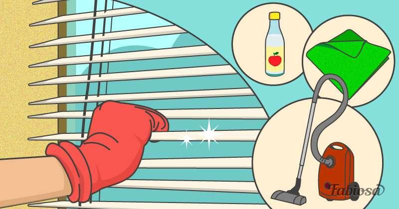 Achtung! Neuste Forschungen zeigen, dass Putzen die Lunge genauso sehr schädigen kann, wie das Rauchen von 20 Zigaretten am Tag