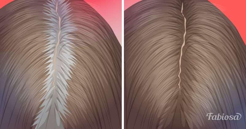 Cheveux gris ? Oui mais encore ! Ultra tendance, couleur renforcée et effet brillant argenté