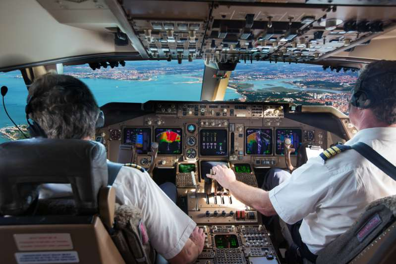 On The Down-Low! 7 Secrets Pilots Will Never Tell You