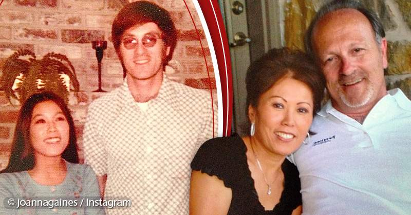 Joanna Gaines Parents Have Been Married For 46 Years And Counting