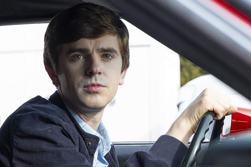 Freddie Highmore Speaks On His Favorite Things About His Autistic Character On 'The Good Doctor'Freddie Highmore Speaks On His Favorite Things About His Autistic Character On 'The Good Doctor'Freddie Highmore Speaks On His Favorite Things About His Autistic Character On 'The Good Doctor'Freddie Highmore Speaks On His Favorite Things About His Autistic Character On 'The Good Doctor'Freddie Highmore Speaks On His Favorite Things About His Autistic Character On 'The Good Doctor'
