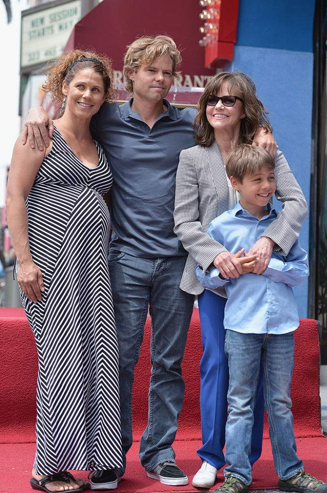 Still Single Sally Field Found Salvation In Children But What Are Her Thoughts About MarriageStill Single Sally Field Found Salvation In Children But What Are Her Thoughts About Marriage