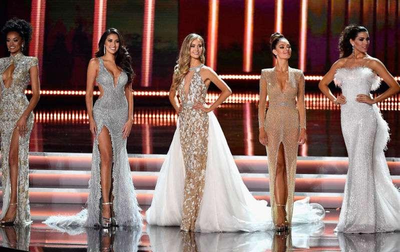 Es ist offiziell: Ab diesem Jahr erlaubt die Miss Universe-Organisation transsexuellen Personen die Teilnahme am Wettbewerb