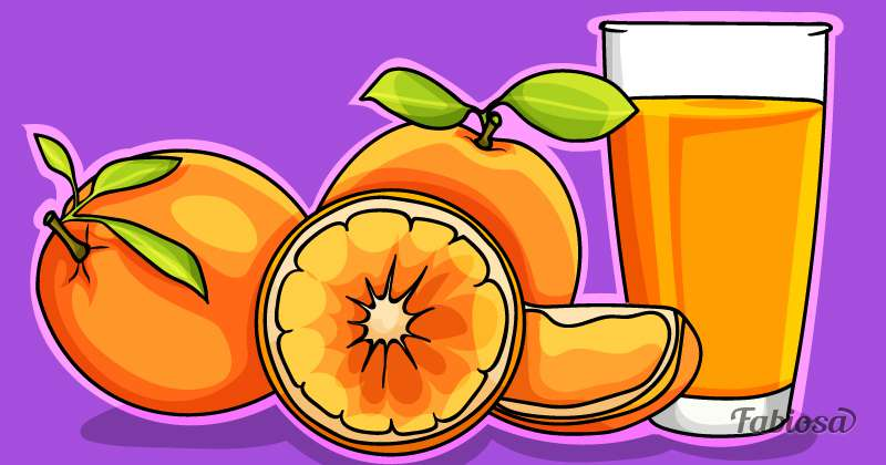 Not Only Tasty And Fragrant: Benefits Of Orange For Skin