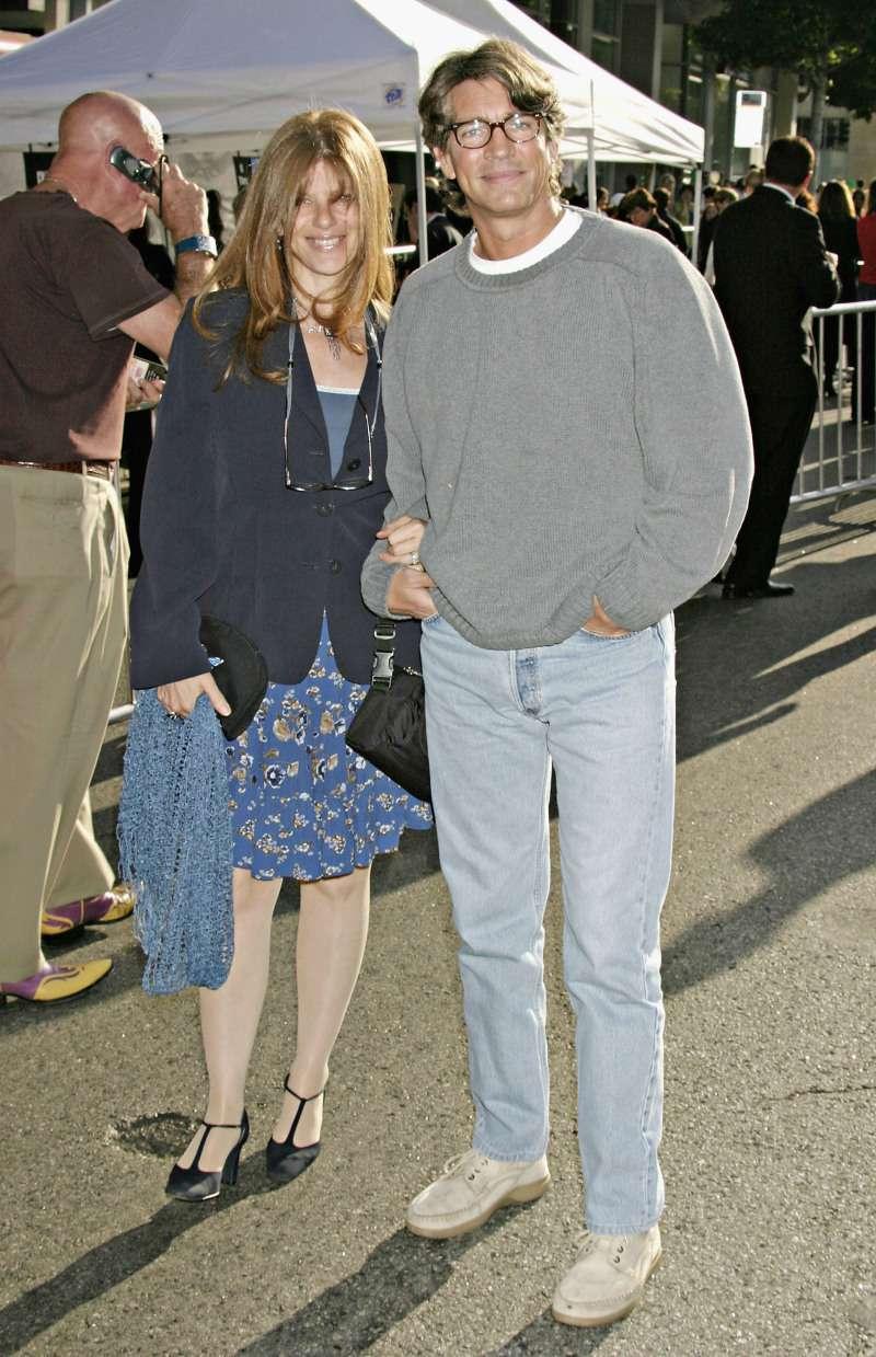 Eric, el controversial hermano de Julia Roberts, afirmó que la actriz le debe a él todo su éxito