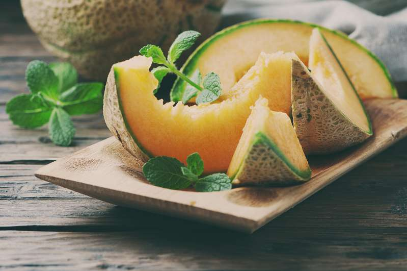 Fruits and Vegetables to keep out of fridge
